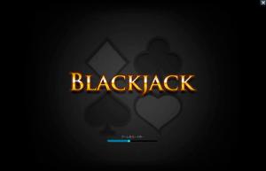 ブラックジャック1